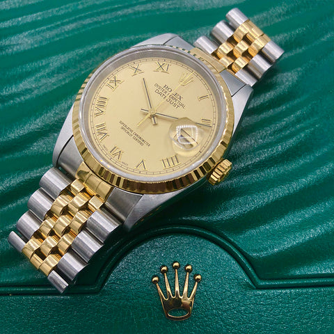 ROLEX MENS 16233 WATCH (Kallang Bahru)