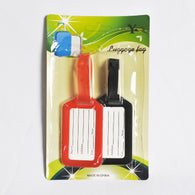 2 Pcs Luggage Tag (Selected Stores)