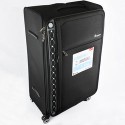 Black IT Luggage (S) (Selected Stores)