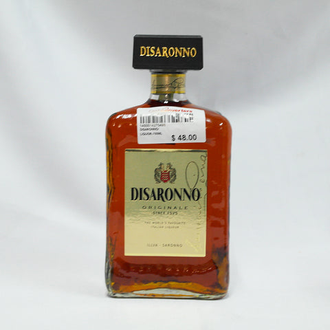 Disaronno Liquor 700ml (Jurong)