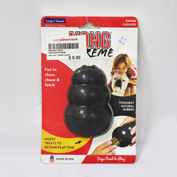 Kong Dog Toy for Power Chewers (Chinatown)
