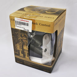 CSB10 Outdoor Bark Control (Chinatown)