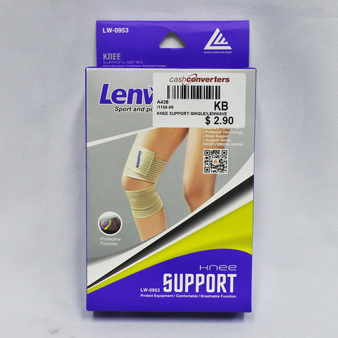 Knee Support LW-0953 (Selected Stores)