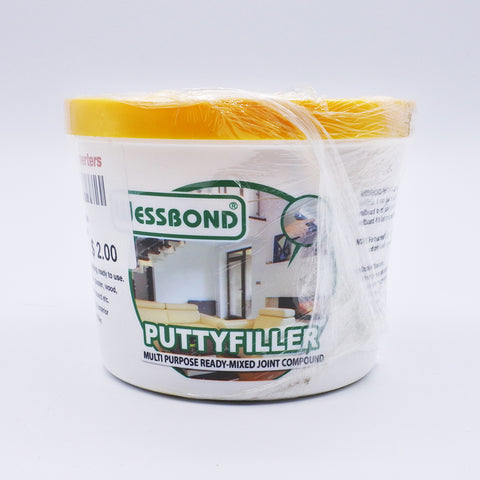 Wessbond Putty Filler (Kallang Bahru)