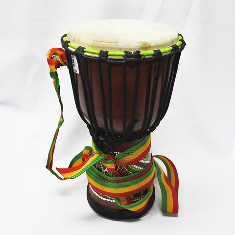8 Inch Djembe (Selected Stores)