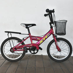 Kids Purple Bicycle (Tampines)