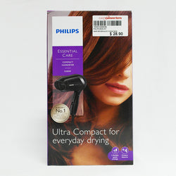 Philips Electric Hair Dryer (Jurong)