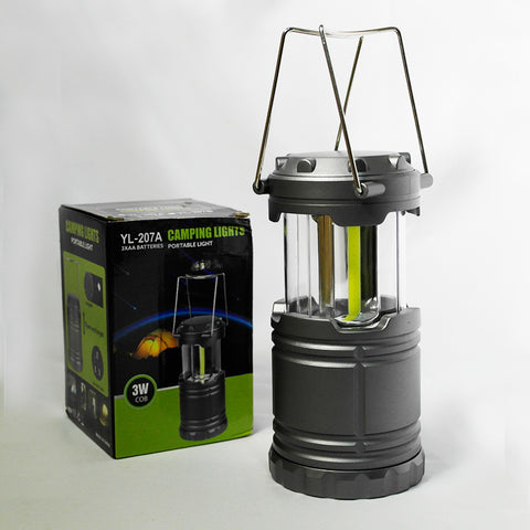Portable Camping Lights (Tampines)