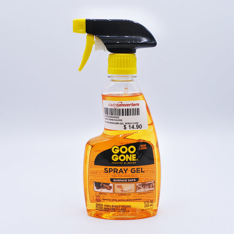 Googone Stain Removal Spray (Kallang Bahru)