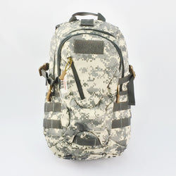 BACKPACK WITH USB (Selected Stores)