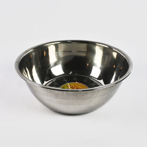 STAINLESS STEEL BOWL 26cm (Selected Stores)