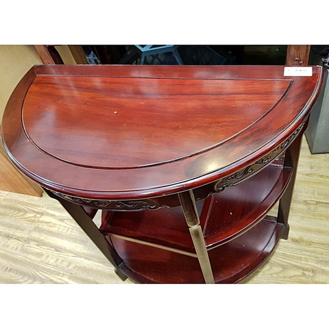 Rosewood Side Table - (Kallang Bahru)