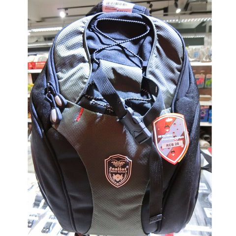 ONLY AVAILABLE AT OUR KALLANG BAHRU OUTLET - JEALIOT RCB28 CAMERA BACKPACK