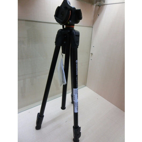 ONLY AVAILABLE AT OUR KALLANG BAHRU OUTLET - VANGUARD CX203 CAMERA TRIPOD