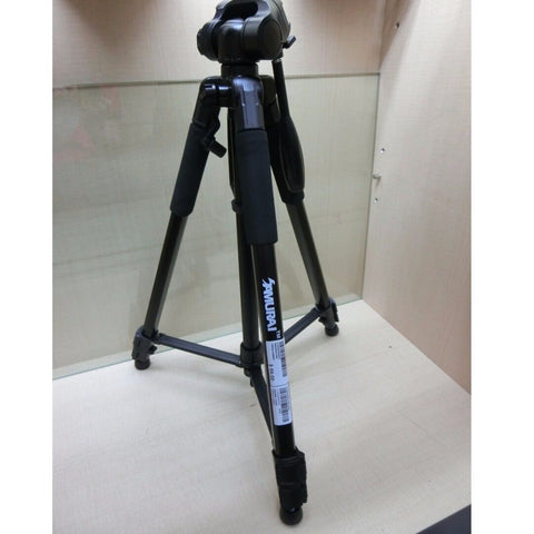 ONLY AVAILABLE AT OUR KALLANG BAHRU OUTLET - SAMURAI DX998 CAMERA TRIPOD