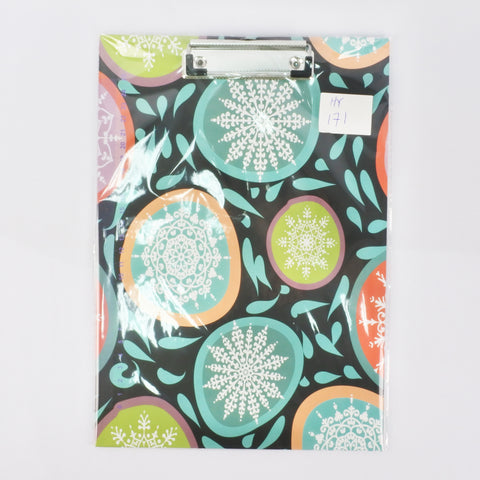 BATIK DESIGN CLIPBOARD (Selected Stores)