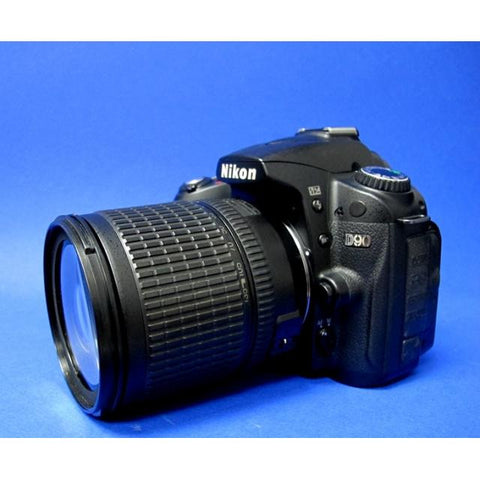 ONLY AVAILABLE AT OUR OUTLETS - Nikon D90