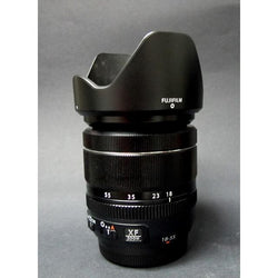 ONLY AVAILABLE AT OUR OUTLETS - Fujifilm XF Zoom F2.8