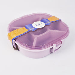 Square Candy Container with 5 Compartments (Selected Stores)