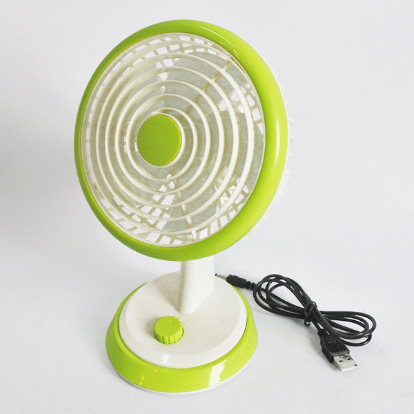 USB Charge Fan (Selected Stores)
