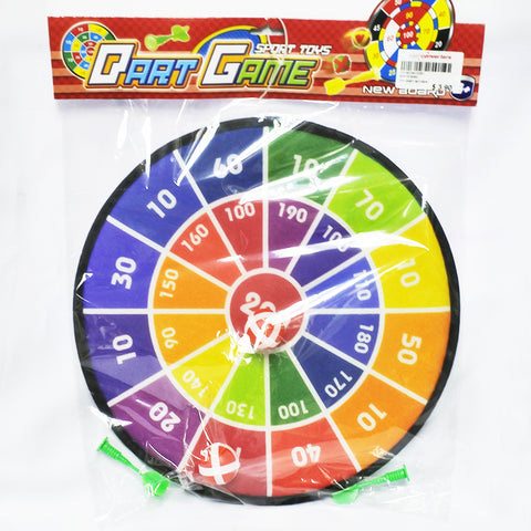 Dart Game Set (Selected Stores)