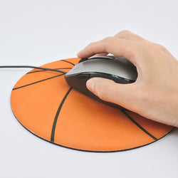 BASKETBALL MOUSEPAD (Selected Stores)
