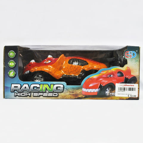 Remote Control Dino Car (Selected Stores)