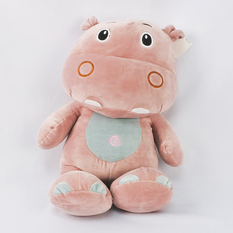 SOFT TOY - HIPPO (Selected Stores)