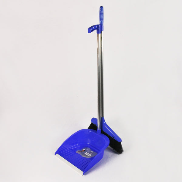 BROOM WITH DUSTPAN (Selected Stores)