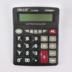 COLLIN CALCULATOR (Selected Stores)