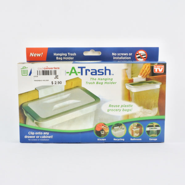 TRASHBAG HOLDER (Selected Stores)