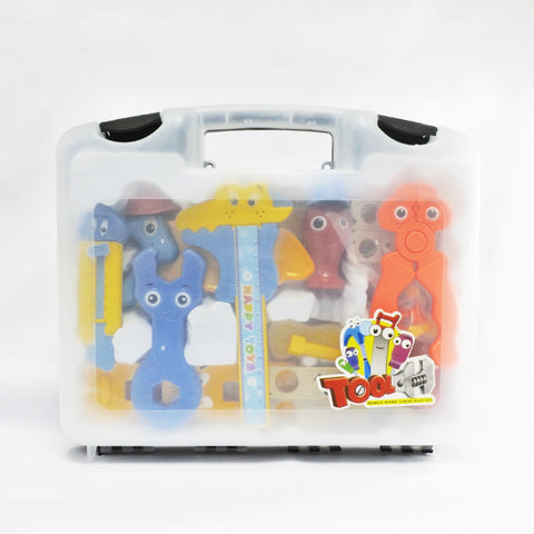 Toy Tool Set (Selected Stores)