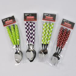 3 PCS DINNER FORK (Selected Stores)