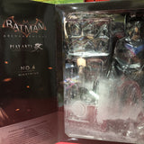 PLAY ARTS FIGURINE - Batman Arkham Knight (Toa Payoh)