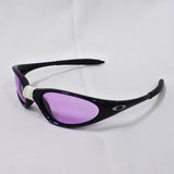 Oakley Purple Sunglasses (Chinatown)
