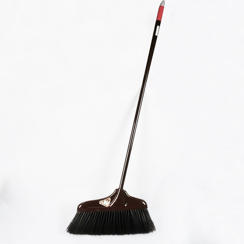 LARGE RED BROOM (Selected Stores)