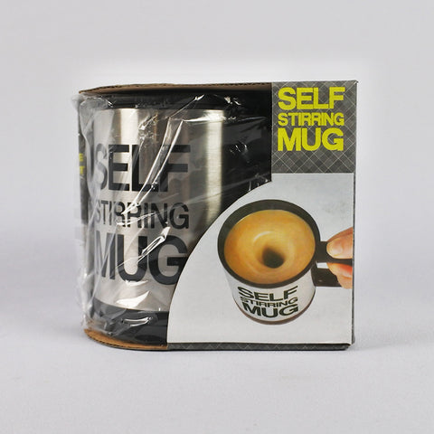 SELF STIRRING MUG (Selected Stores)