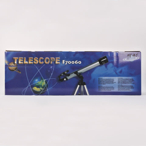 TELESCOPE (Selected Stores)