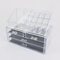 4 DRAWERS COSMETIC ORGANISER (Selected Stores)
