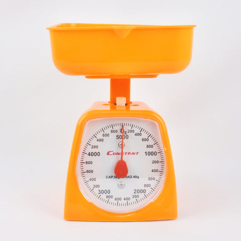 ANALOG KITCHEN SCALE (Selected Stores)