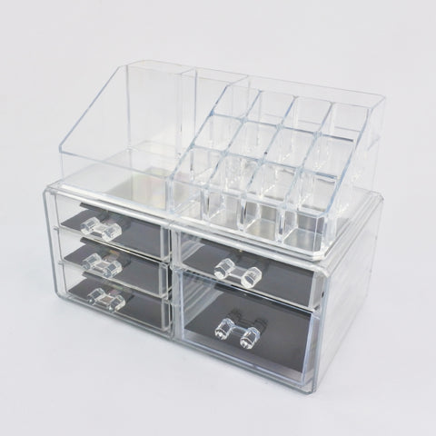 5 DRAWERS COSMETIC ORGANISER (Selected Stores)