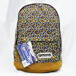 Outdoor Backpack Design 3 (Tampines)