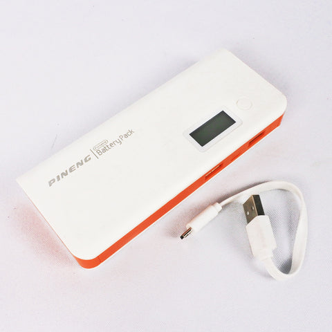 Power Bank With Torch (Selected Stores)