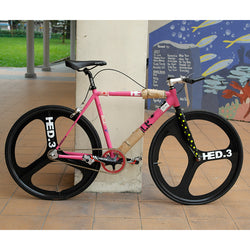 Airwalk Pink Bicycle (Toa Payoh)