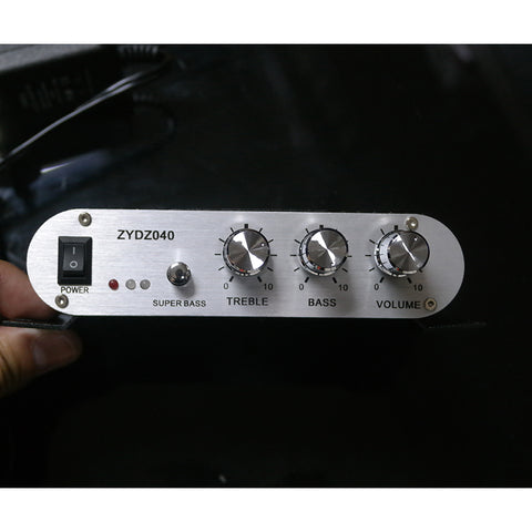ONEU MINI AMPLIFIER (Toa Payoh)