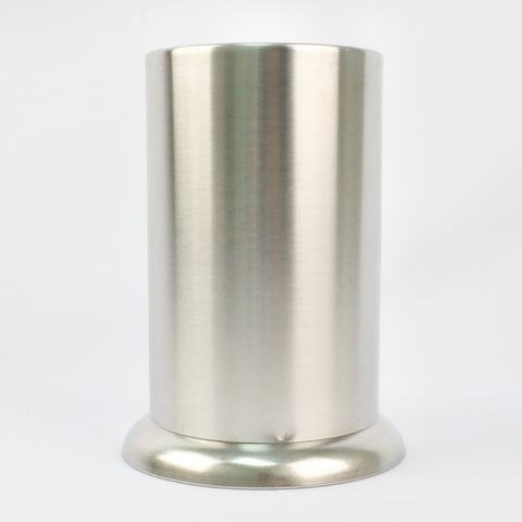 STAINLESS STEEL UTENSIL HOLDER (Selected Stores)