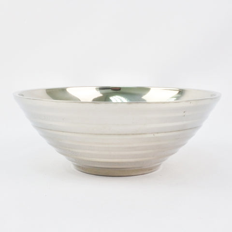 DOUBLE WALL STAINLESS STEEL BOWL (Selected Stores)
