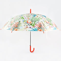 FLAMINGO DESIGN UMBRELLA (Selected Stores)