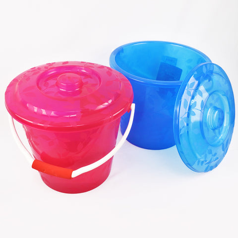 FLOWER RICE CONTAINER (Selected Stores)