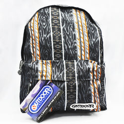 Outdoor Backpack Design 4 (Tampines)